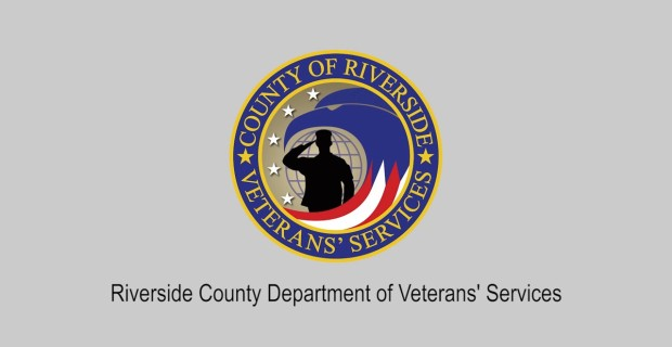 Riverside Co. Veterans Services.