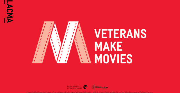 "LACMA Veterans Make Movies.  ""Lag Shot."""