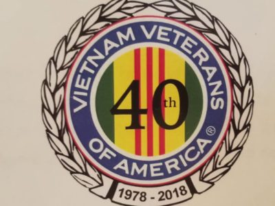 VVA Women Veterans Interviews.